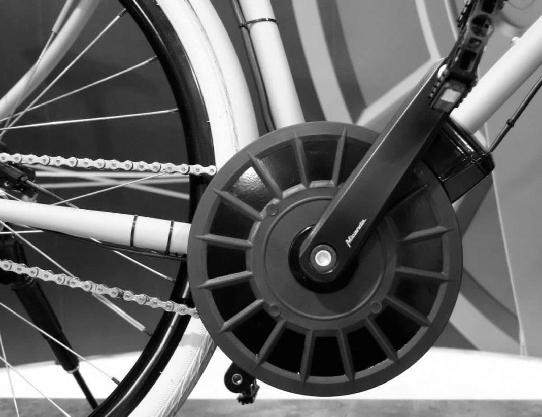 Tretlager e-Bike Antrieb binova flow®