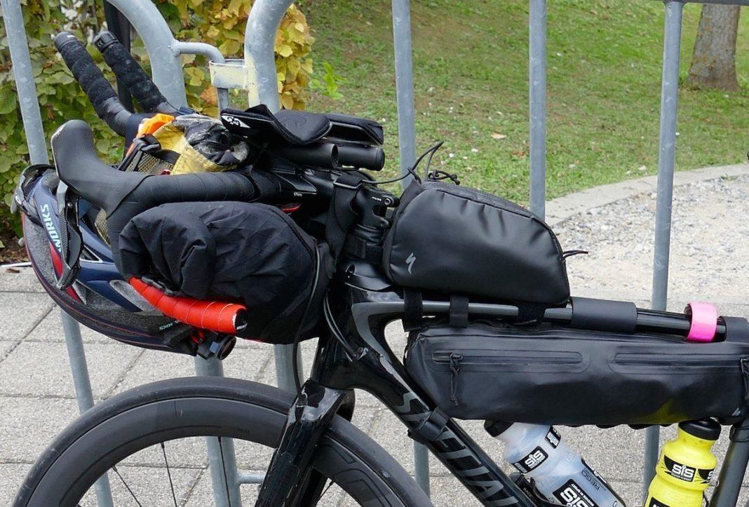 Zur Berrechnung der Reichweite e-Bike Zuladung beachten