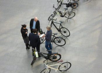 nach dem leasing: gebrauchte e-bikes kaufen und verkaufen
