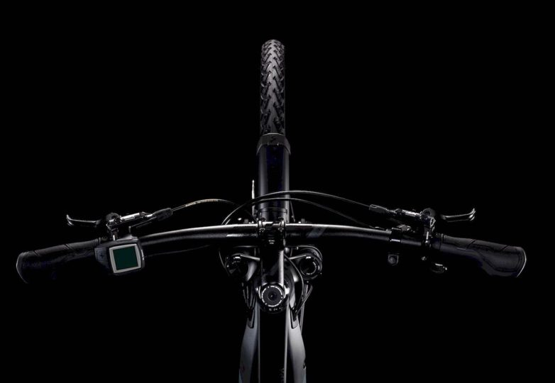 230400Z_D_4 Cross Hybrid SL 500 Allroad iridium´n´black 2019 Cube e-Bike 2019 Top