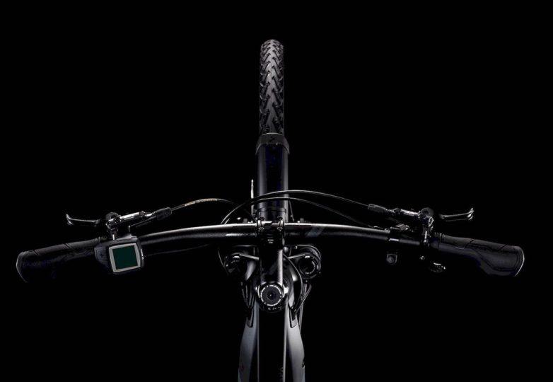 230400Z_D_4 Cross Hybrid SL 500 Allroad iridium´n´black 2019 Cube e-Bike 2019 Top