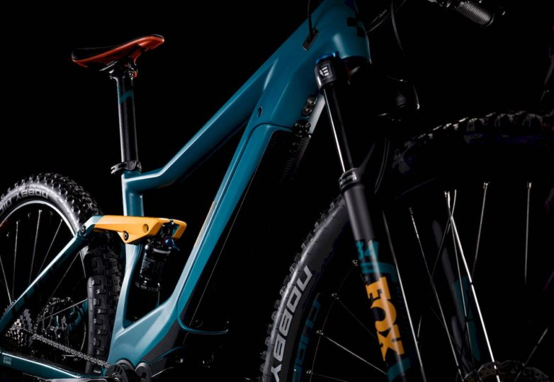 235260_D_2 Stereo Hybrid 120 HPC SL 500 pinetree´n´orange 2019 Cube e-Bike 2019 Top