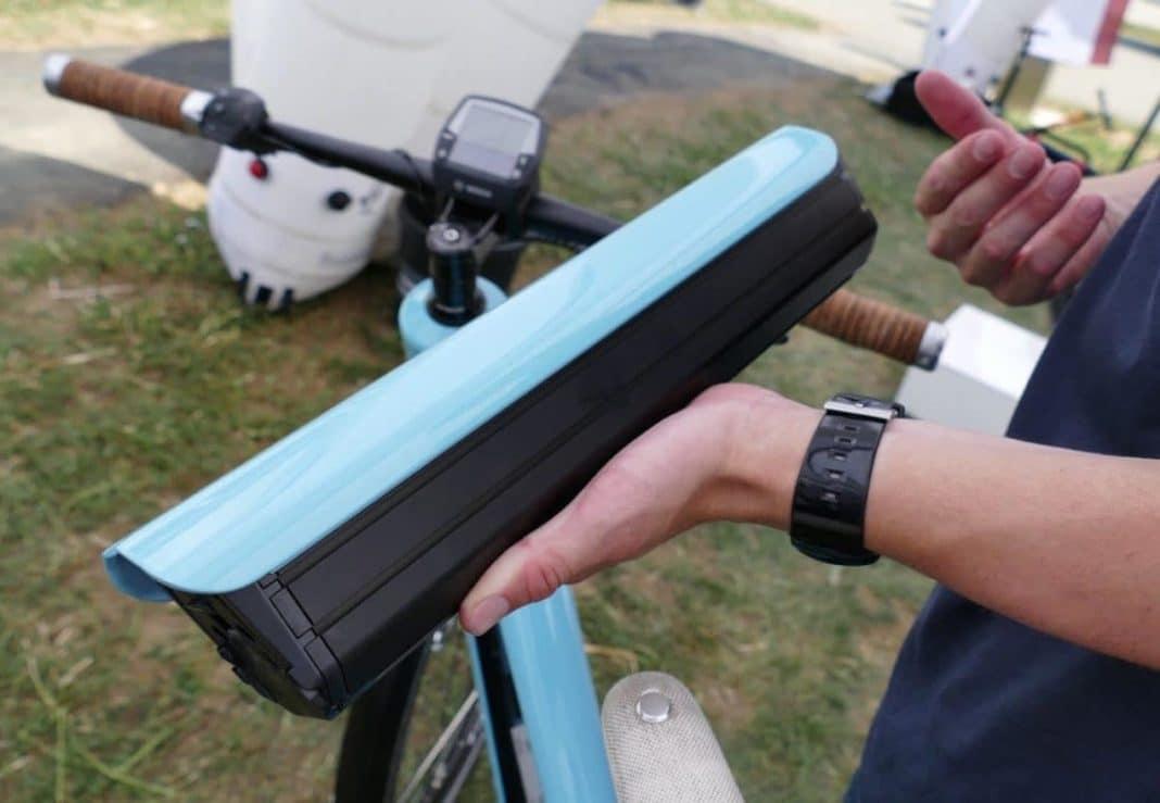 Akku austauschen für gebrauchtes e-Bike