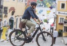 Dienst-e-Bike Steuer