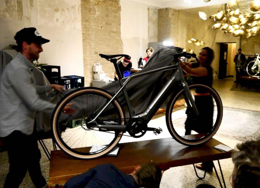 Schindelhauer e-Bike Launch für 2019