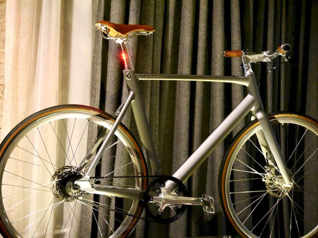Schindelhauer e-Bike Premiere
