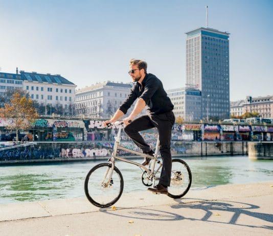 VELLO_004181011VelloTitaniumHL selbstladendes e-Faltrad Bike+ Titan