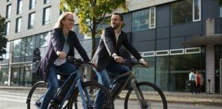rethink e-Bikes günstiger