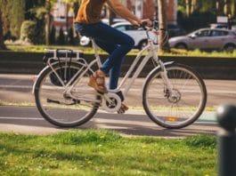 Decathlon E-Bikes 2019, Foto: Decathlon