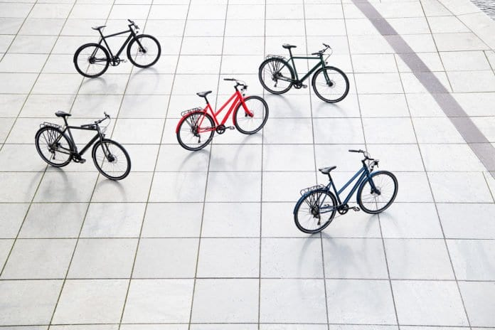 Ampler E-Bikes