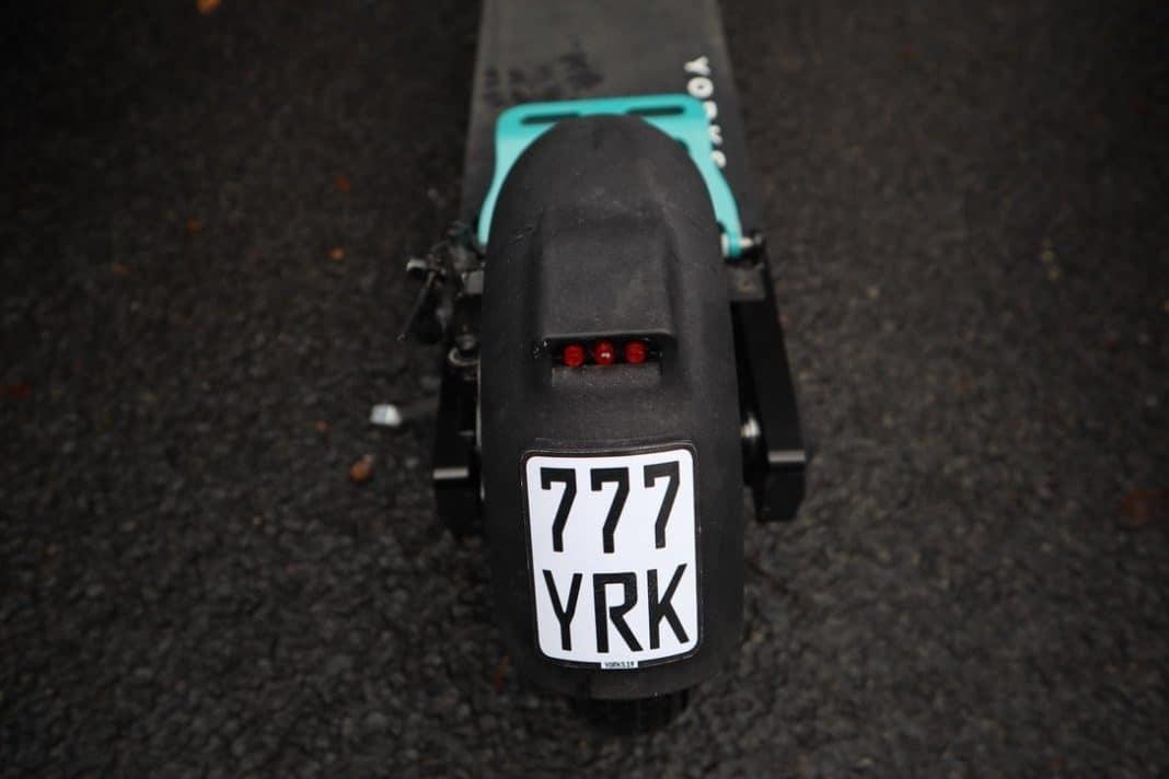 öko Test Wie E Bike Elektro Tretroller Und E Scooter
