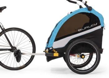 Burley Kids D'Lite X-Bike