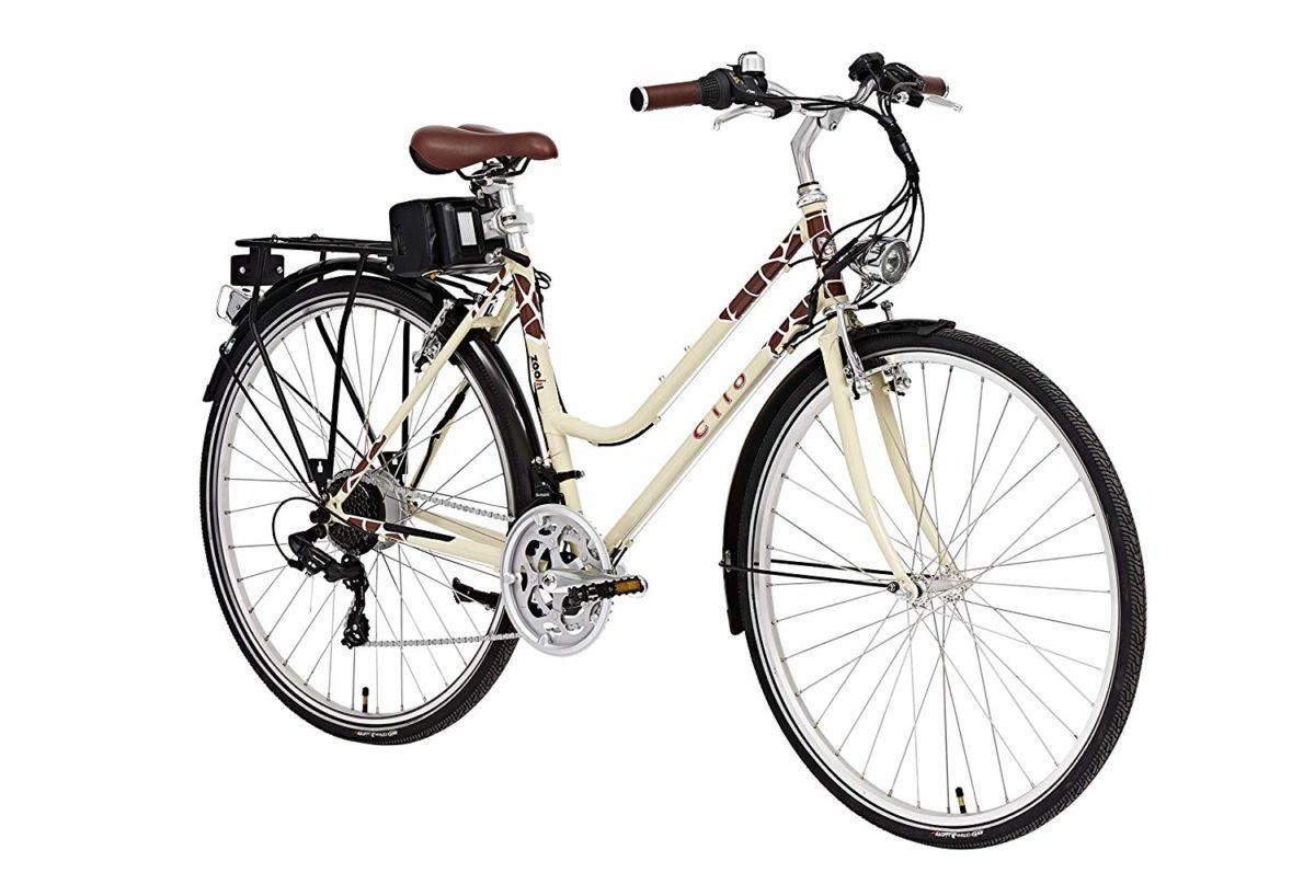 cilo e bike auch in deutschland bereits auf dem markt. Black Bedroom Furniture Sets. Home Design Ideas
