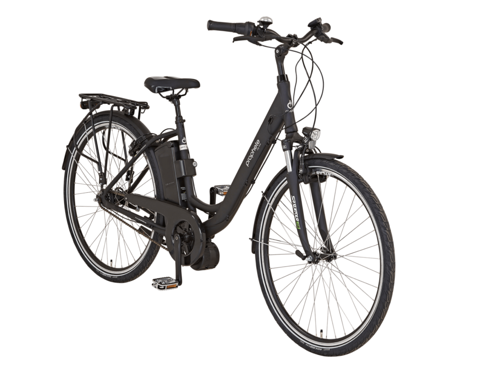E Bike Bei Aldi