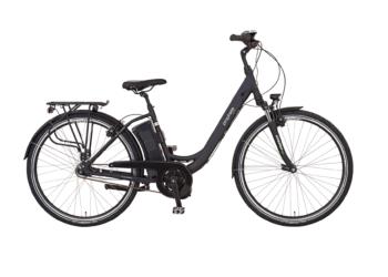 Prophete E-Bike von Aldi Nord Modell 2020 - eBikeNews
