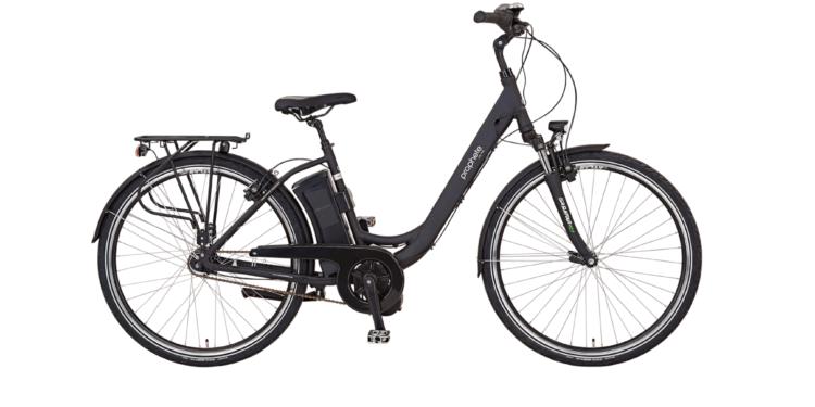 Aldi Süd E Bike 2021