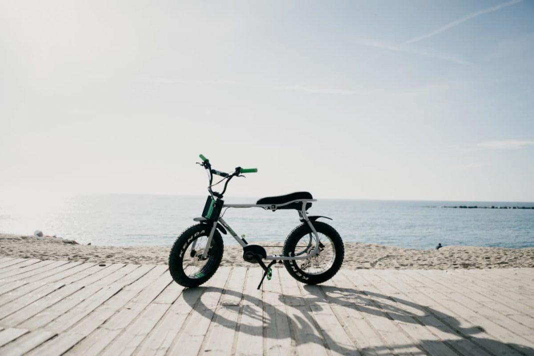 Ruff Cycles bringt die 1970er Jahre mit dem E-Bike Lil'Buddy zurück