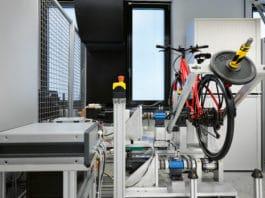 Bosch E-Bike R200
