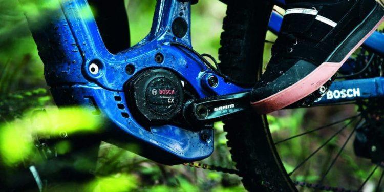 Die kompakte Größe der Drive Unit ermöglicht es den Fahrradherstellern, das Antriebssystem noch besser zu integrieren und Rahmen mit kürzeren Kettenstre-ben zu bauen.