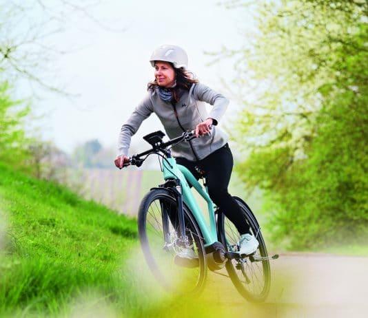 E-Bike Neuheiten 2020 im Überblick (Foto: Bosch)