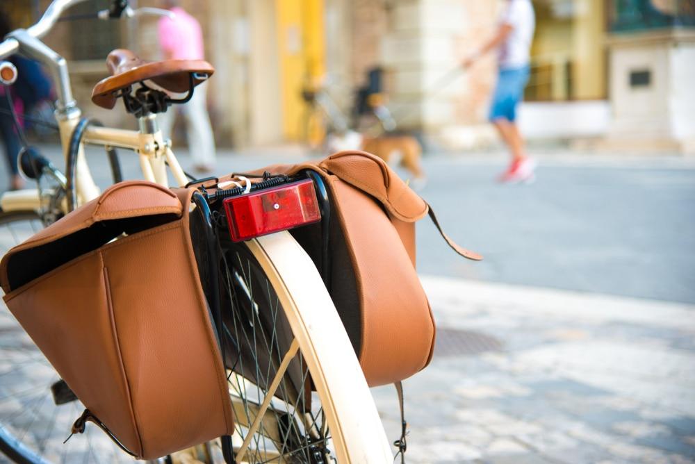Die Geeignete Fahrradtasche Finden Unser Fahrradtaschen