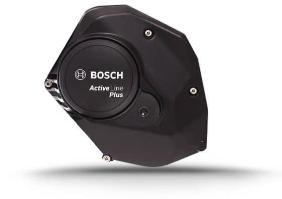 Bosch Active Line Plus Antrieb im HNF SD2 - eBikeNews