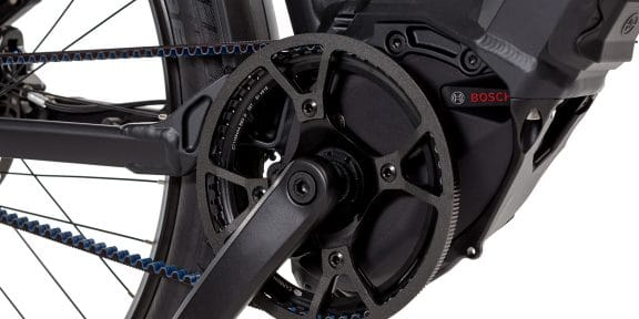 Bosch Performance Line Antrieb im XD3 - eBikeNews