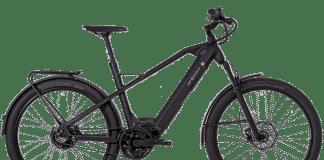 HNF XD3 2020 in schwarz - eBikeNews
