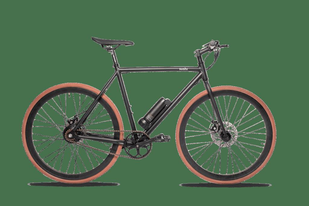 Sushi E-Bike