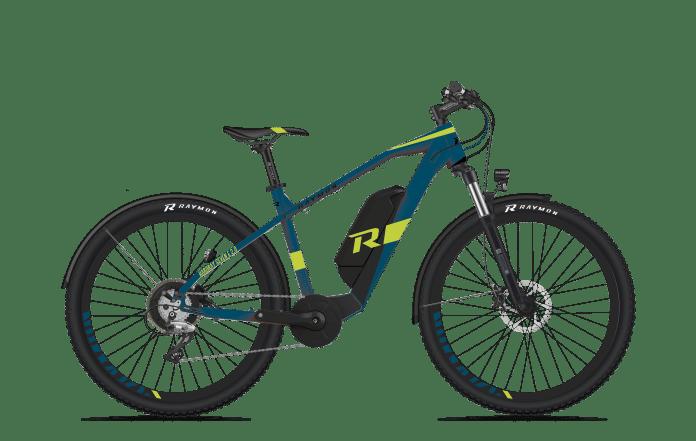 R RAYMON Neuheiten 2020: E-Bikes für Groß und Klein (Foto: R RAYMON)