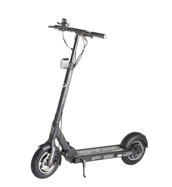 Dethleffs E-Scooter