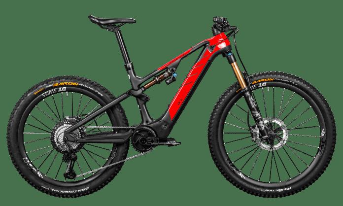 Rotwild E-Bikes 2020 (Foto: Rotwild)