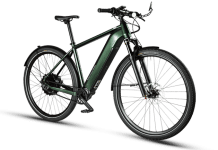 MTB Cycletech Code Man (Foto: MTB Cycletech)