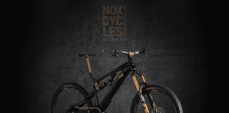 FOX Cycles Neuheiten 2020 (Foto: NOX Cycles)