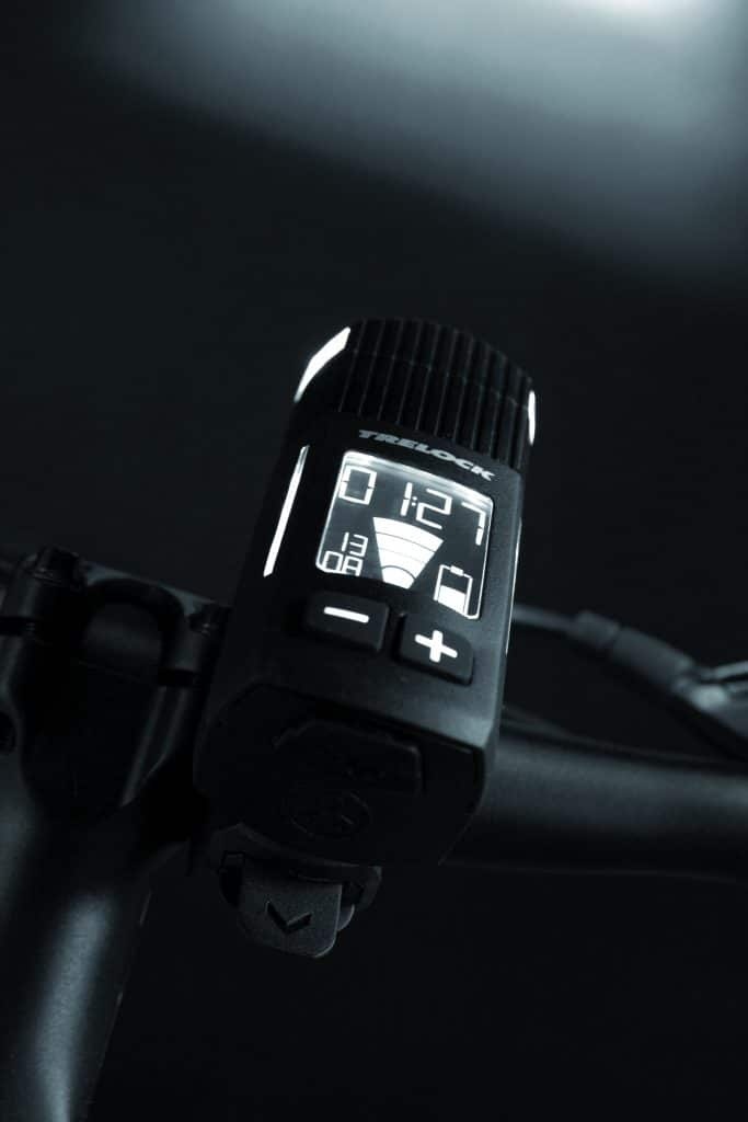neue Trelock Frontleuchte LS 660 - ebike-news