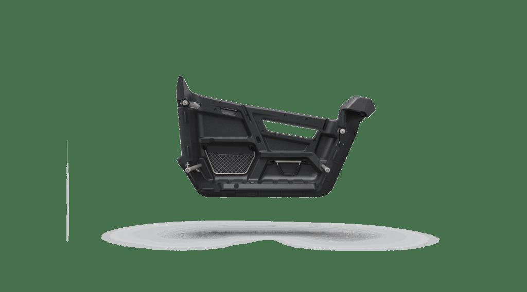Ladebox beim ca go E-Lastenrad