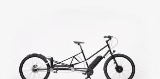 Convercycle: Das klappbare E-Lastenrad - ebike-news