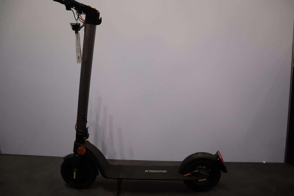 Vorstellung der TREKSTOR E-Scooter auf der IFA - eBikeNews
