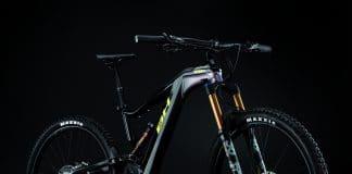 AtomX Serie: ATOMX LYNX 6 PRO-SE in der Seitenansicht (Foto: BH Bikes)