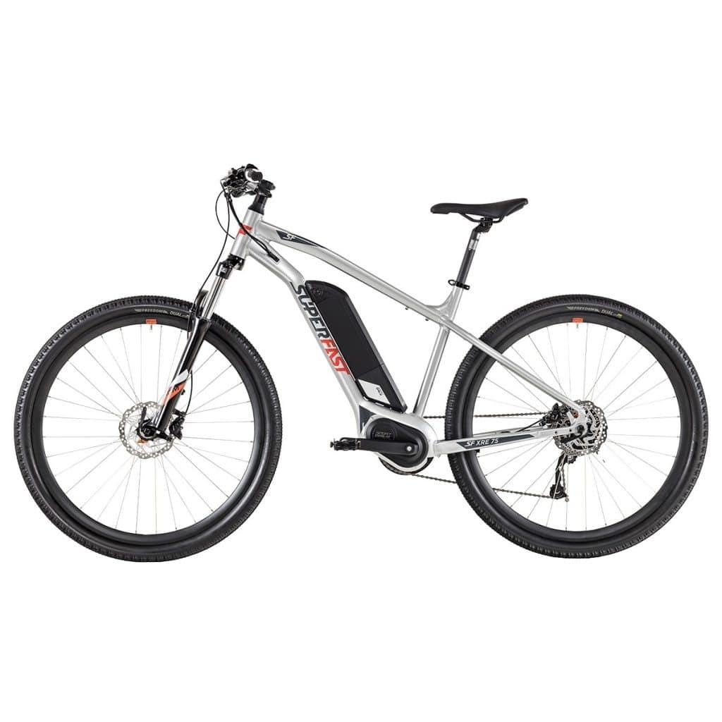 Top Angebot: günstiges E-Bike von Electrowheels