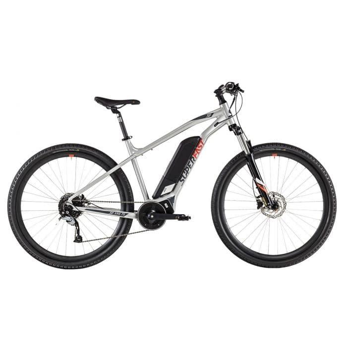 günstiges E-Bike von Electrowheels im Angebot