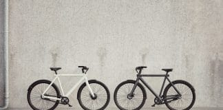 VanMoof Electrified S2 - eBikeNews