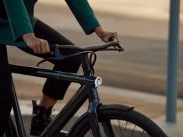 VanMoof E-Bike S2 - eBikeNews