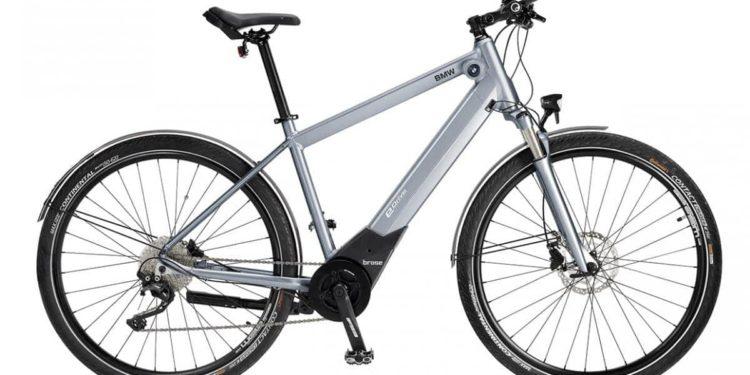 BMW Active Hybrid E-Bike 2020
