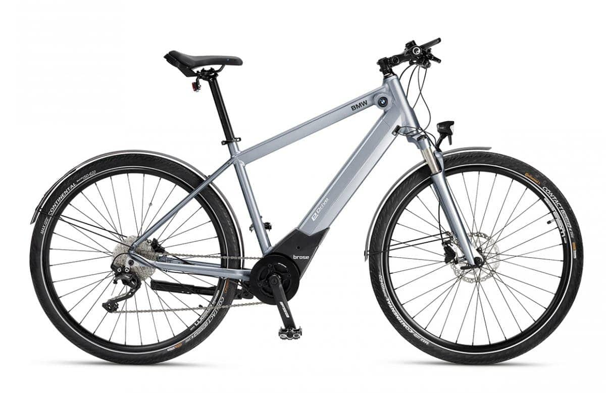 BMW Active Hybrid E-Bike 2020