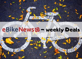 e bike news Angebote der Woche