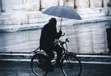 Regenkleidung für Fahrradfahrer - ebike-news
