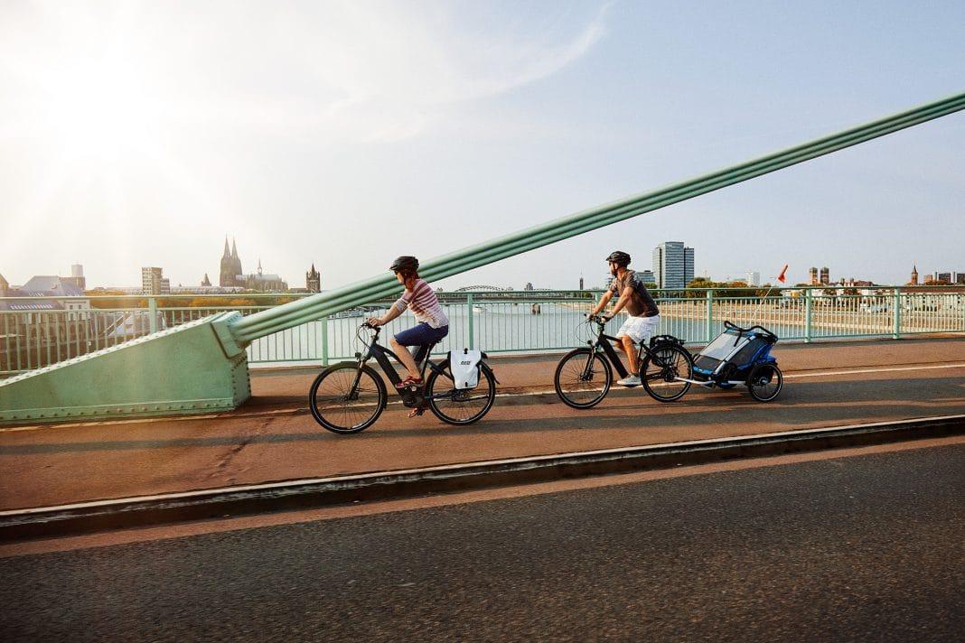 Rose E-Bikes 2020