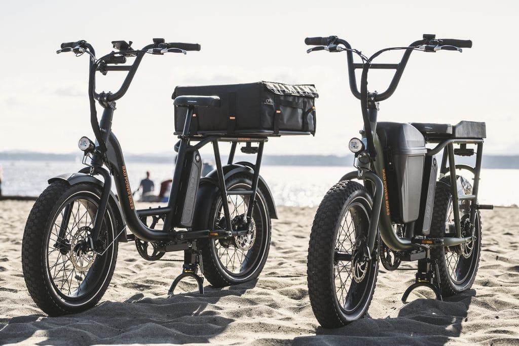 RadRunner E-Lastenbike - eBikeNews