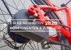 E-Bike Neuheiten 2020 - Komponenten & Zubehör